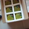 供应绿色无公害珍珠红西瓜