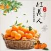 红美人柑橘,