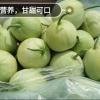 马连庄甜瓜