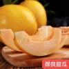 陕西阎良甜瓜 四季更替应季而食客齐聚水果生鲜批发零售一件代发全国招商代理及加盟中